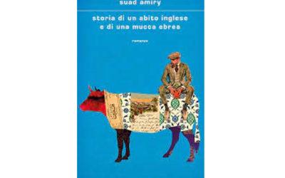 Storia di un abito inglese e di una mucca ebrea, Souad Amiry