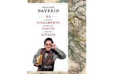 Ho finalmente capito l'Italia, Philippe Daverio