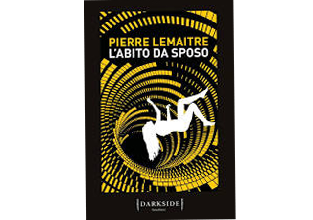 L'abito da sposo, Pierre Lemaitre