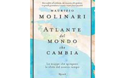 Atlante del mondo che cambia, Maurizio Molinari