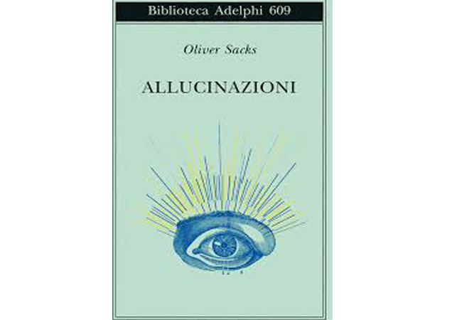 Allucinazioni, Oliver Sacks