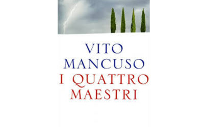 I quattro maestri, Vito Mancuso