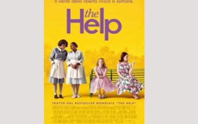 4 AGOSTO, ORE 21,CINEMA IN BIBLIOTECA, FILM TRATTI DA LIBRI: THE HELP